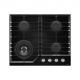Ferre Black Bright Plus 3'lü Ankastre Set